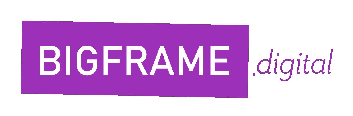 BIGFRAME.digital